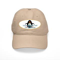 Pongo - Baseball Cap