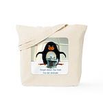 Pongo - Tote Bag