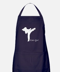 Karate Apron (dark)