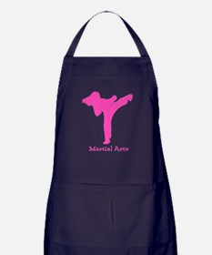Martial Arts Apron (dark)