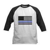 Police officer Baseball Jersey