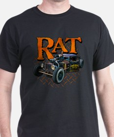 Cute Old hot rods T-Shirt