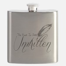 Unwritten Flask