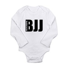 Cool Submission Long Sleeve Infant Bodysuit