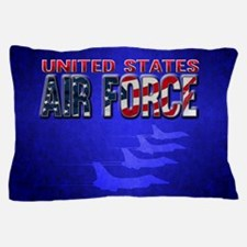 Air Force Pillow Case