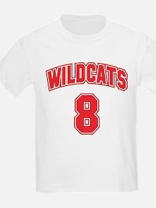 Unique High school T-Shirt