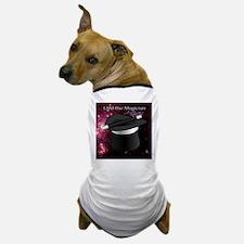 I AM the Magician Dog T-Shirt