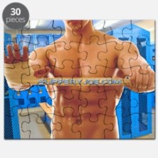Unique Locker room men%2527s Puzzle