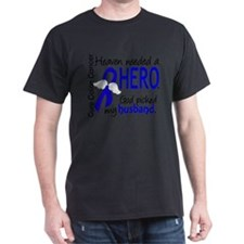 Funny Colon cancer awareness T-Shirt