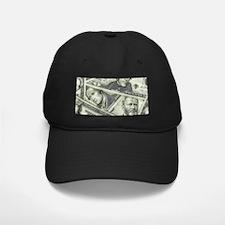 Money Baseball Hat