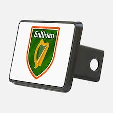 Sullivan Family Crest Hitch Cover