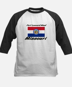 Fort Leonard Wood Missouri Tee