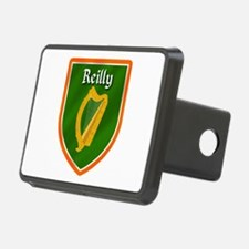 Reilly Family Crest Hitch Cover