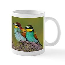 European Bee-eaters Mugs