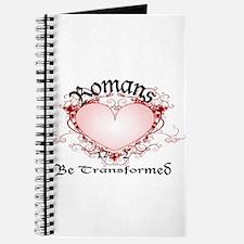 Christian living Journal