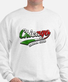 Chicago Italian Style Sweater