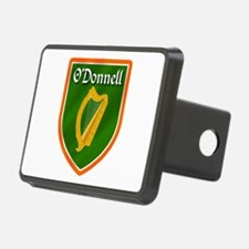 ODonnell Family Crest Hitch Cover