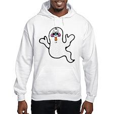 Floating Ghost Hoodie