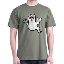 Floating Ghost T-Shirt