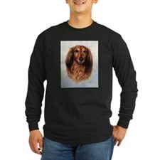 Unique Weiner dogs T