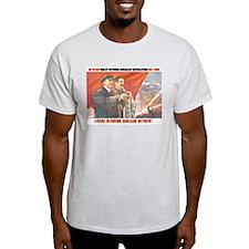 October Revolution Anniversary T-Shirt