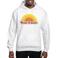 Wake and Bake Jumper Hoody