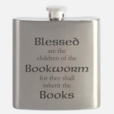 Book worm love Flask