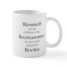 Book worm love Mugs
