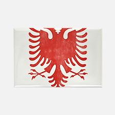 Albanian Eagle Magnets