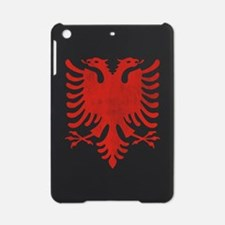 Albanian Eagle iPad Mini Case