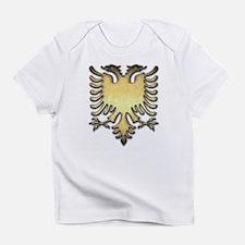 Gold Eagle Infant T-Shirt