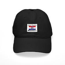 East Prairie Missouri Baseball Hat