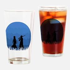 SAO scene Drinking Glass