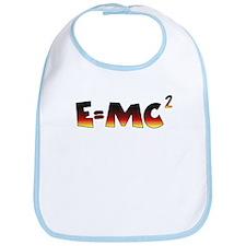 E=MC2 Relativity Bib