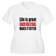 Life is great Bea T-Shirt