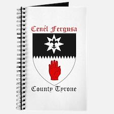 Cenel Fergusa - County Tyrone Journal