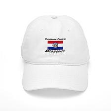 Dardenne Prairie Missouri Baseball Cap
