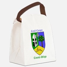 Cenel Cairpri - County Sligo Canvas Lunch Bag
