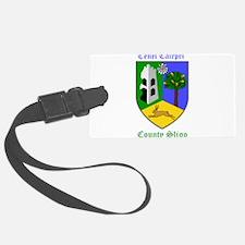 Cenel Cairpri - County Sligo Luggage Tag