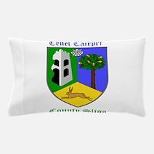 Cenel Cairpri - County Sligo Pillow Case