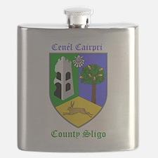 Cenel Cairpri - County Sligo Flask
