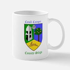 Cenel Cairpri - County Sligo Mugs