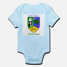 Cenel Cairpri - County Sligo Body Suit