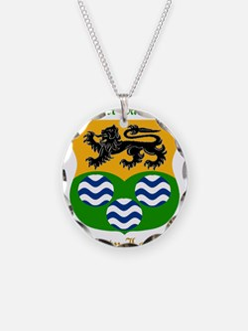 Cenel Cairpri - County Leitrim Necklace