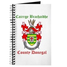 Cairrge Brachaidhe - County Donegal Journal