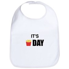 It's Friday Bib