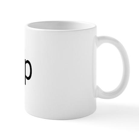php programming Mug
