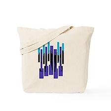 PTX Silhouettes Tote Bag