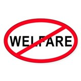 Anti welfare 10 Pack