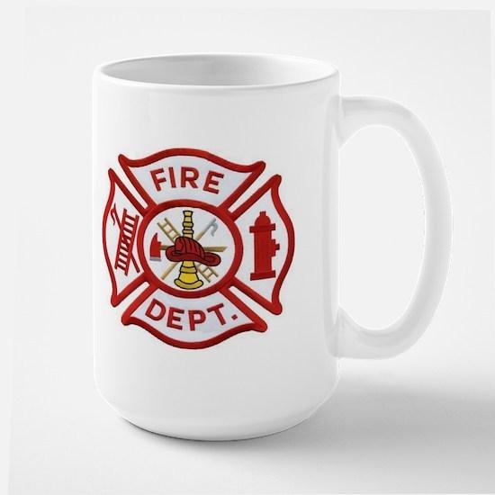 MALTESE CROSS FD Mugs